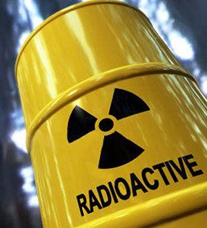 radiactividad